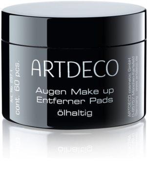 Artdeco Eye Makeup Remover blazinice za skidanje šminke