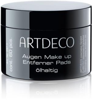 Artdeco Eye Makeup Remover sminklemosó vattakorong