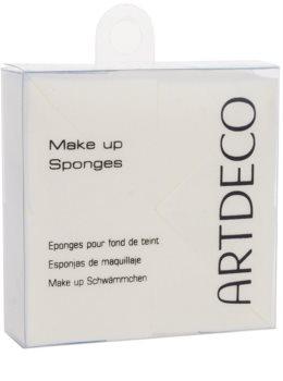 Artdeco Make Up Sponges спонжик для тонального засобу 8 шт