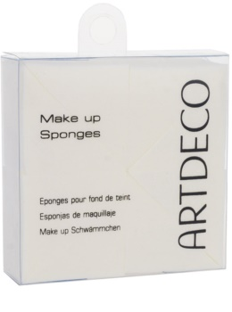 Artdeco Make Up Sponges houbička na make-up 8 ks