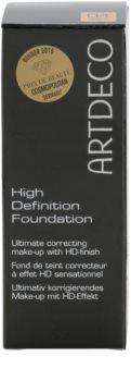 Artdeco High Definition Foundation kremowy podkład