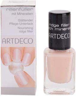 Artdeco Nail Care Lacquers filler per unghie con minerali