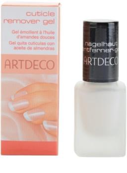 Artdeco Nail Care Lacquers gel na odstranění nehtové kůžičky