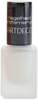 Artdeco Cuticle Remover Gel gel na odstranění nehtové kůžičky