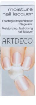 Artdeco Nail Care Lacquers nawilżający, ochronny lakier do paznokci