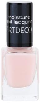 Artdeco Nail Care Lacquers захисний зволожуючий лак для нігтів