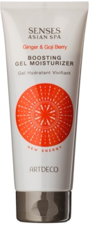 Artdeco Asian Spa New Energy vysoko hydratačný telový gél