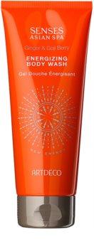Artdeco Energizing Body Wash revitalizační sprchový gel