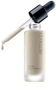 Artdeco Nude Foundation Ultra-Light Foundation Drops for Natural Look