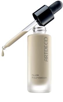 Artdeco Nude Foundation Lichte Foundation in Druppelvorm  voor Natuurlijke Uitstraling