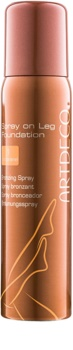 Artdeco Spray on Leg Foundation спрей для автозасмаги