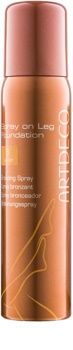 Artdeco Spray on Leg Foundation spray autoabbronzante