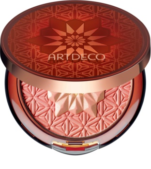 Artdeco Paradise Island bronzierendes Rouge