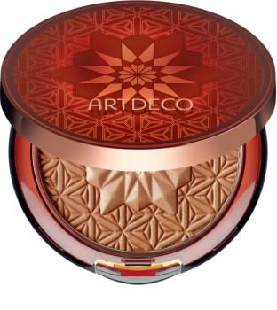 Artdeco Paradise Island Bronzer iluminant