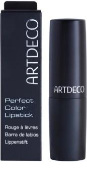 Artdeco The Sound of Beauty Perfect Color rúž svysokým leskom