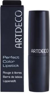 Artdeco The Sound of Beauty Perfect Color Lippenstift mit einem hohen Glanz