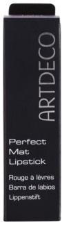 Artdeco Talbot Runhof Perfect Mat зволожуюча помада з ефектом матовості