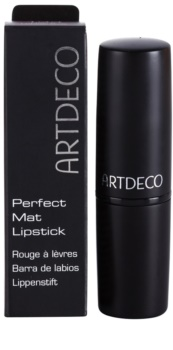 Artdeco Perfect Mat Lipstick ruj buze mat hidratant
