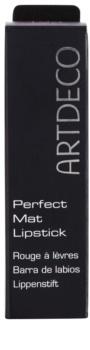 Artdeco Perfect Mat Lipstick matowa szminka nawilżająca
