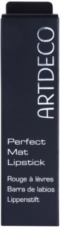 Artdeco The Sound of Beauty Perfect Mat rossetto effetto opaco
