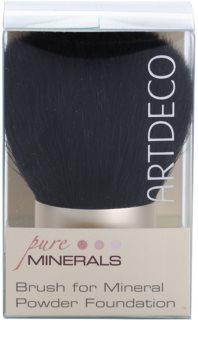 Artdeco Mineral Powder Foundation pędzel do mineralnego podkładu w pudrze