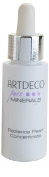 Artdeco Mineral Powder Foundation rozjasňujúce sérum