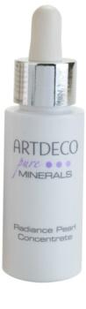 Artdeco Mineral Powder Foundation serum za osvetljevanje