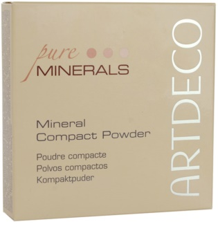 Artdeco Mineral Compact Powder mineralischer Kompaktpuder