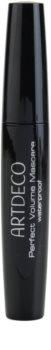 Artdeco Perfect Volume Mascara Waterproof dúsító és göndörítő szempillaspirál vízálló