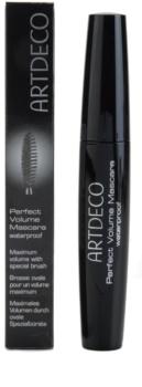 Artdeco Mascara Perfect Volume Mascara Waterproof Waterproef Mascara