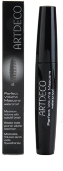 Artdeco Perfect Volume Mascara Waterproof Volumizing and Curling Mascara Waterproof