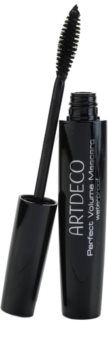 Artdeco Mascara Perfect Volume Mascara Waterproof vízálló szempillaspirál