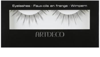 Artdeco Eyelashes nalepovacie riasy s lepidlom