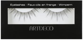 Artdeco Eyelashes sztuczne rzęsy do naklejania z klejem