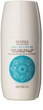 Artdeco Asian Spa Skin Purity nježni dezodorans roll-on bez aluminija