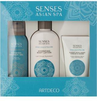 Artdeco Asian Spa Skin Purity zestaw kosmetyków II.