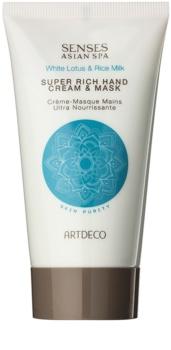 Artdeco Asian Spa Skin Purity kozmetika szett II.
