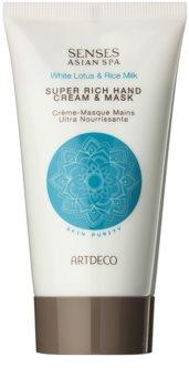 Artdeco Asian Spa Skin Purity set cosmetice II.