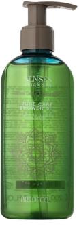 Artdeco Asian Spa Skin Purity pielęgnujący olejek pod prysznic do skóry delikatnej i gładkiej