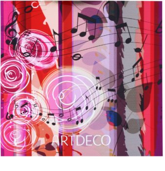 Artdeco The Sound of Beauty caseta cosmetice