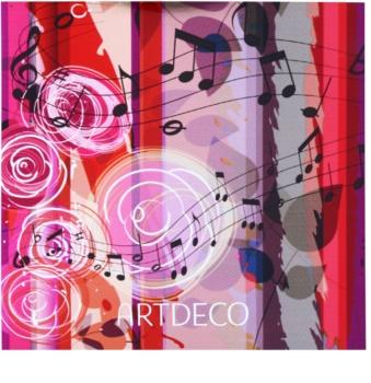 Artdeco The Sound of Beauty paleta do makijażu