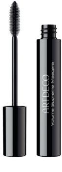 Artdeco Mascara Volume Supreme Mascara tusz wydłużający i pogrubiający rzęsy
