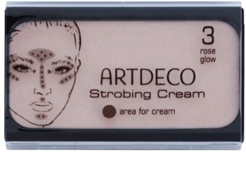 Artdeco Strobing aufhellende Crem