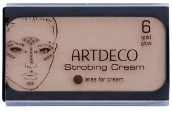 Artdeco Strobing Cream rozjasňující krém