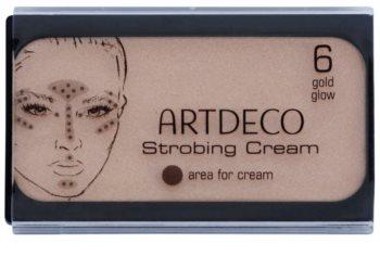 Artdeco Strobing rozjasňujúci krém