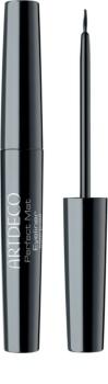 Artdeco Perfect Mat Eyeliner Waterproof eyeliner cu efect matifiant
