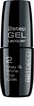 Artdeco Take Me to L.A. smalto top coat lucido per unghie in gel