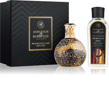 Ashleigh & Burwood London Golden Sunset poklon set I.