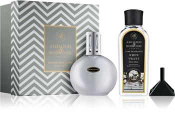 Ashleigh & Burwood London Grey Speckle darilni set
