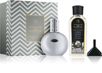 Ashleigh & Burwood London Grey Speckle Gift Set